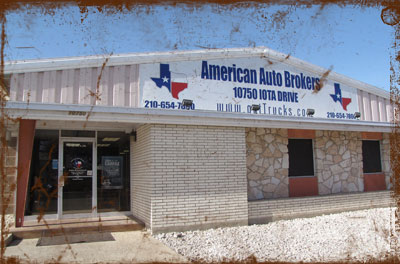 American Auto Brokers dealership in San Antonio, TX