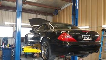 Quality Auto Repair in San Antonio at American Auto Brokers