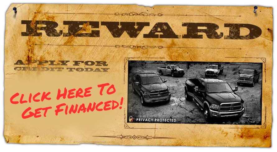 Apply for car financing
