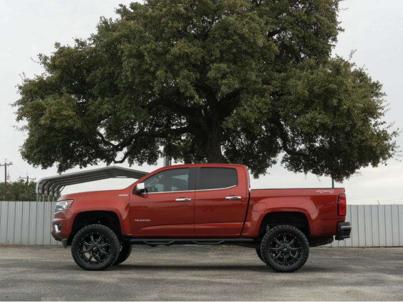 Used Chevy Trucks San Antonio - American Auto Brokers