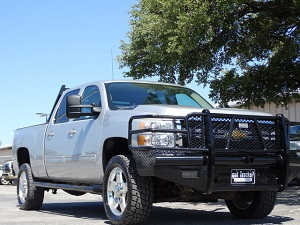 Used Diesel Trucks San Antonio - American Auto Brokers