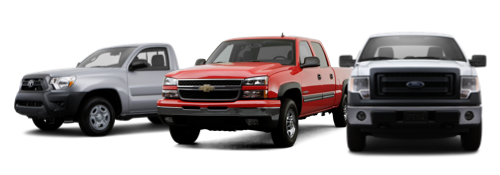 Used Trucks San Antonio - American Auto Brokers