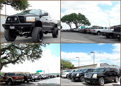 American Auto Brokers Why Buy Our Trucks for Sale
