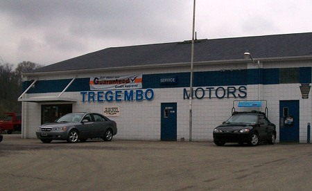 Tregembo Motors - Used Car Dealership Pittsburgh