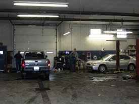 Tregembo Service Department - Washington, PA Auto Repair