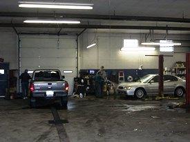 Tire Rotations and Balances at Tregembo Motors