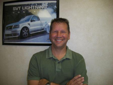 Joe Sopcak, Sales Professional - Tregembo Motors