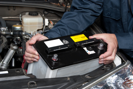 Testing Car Batteries - Tregembo Motors