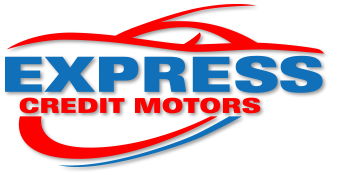 express credit motors logo