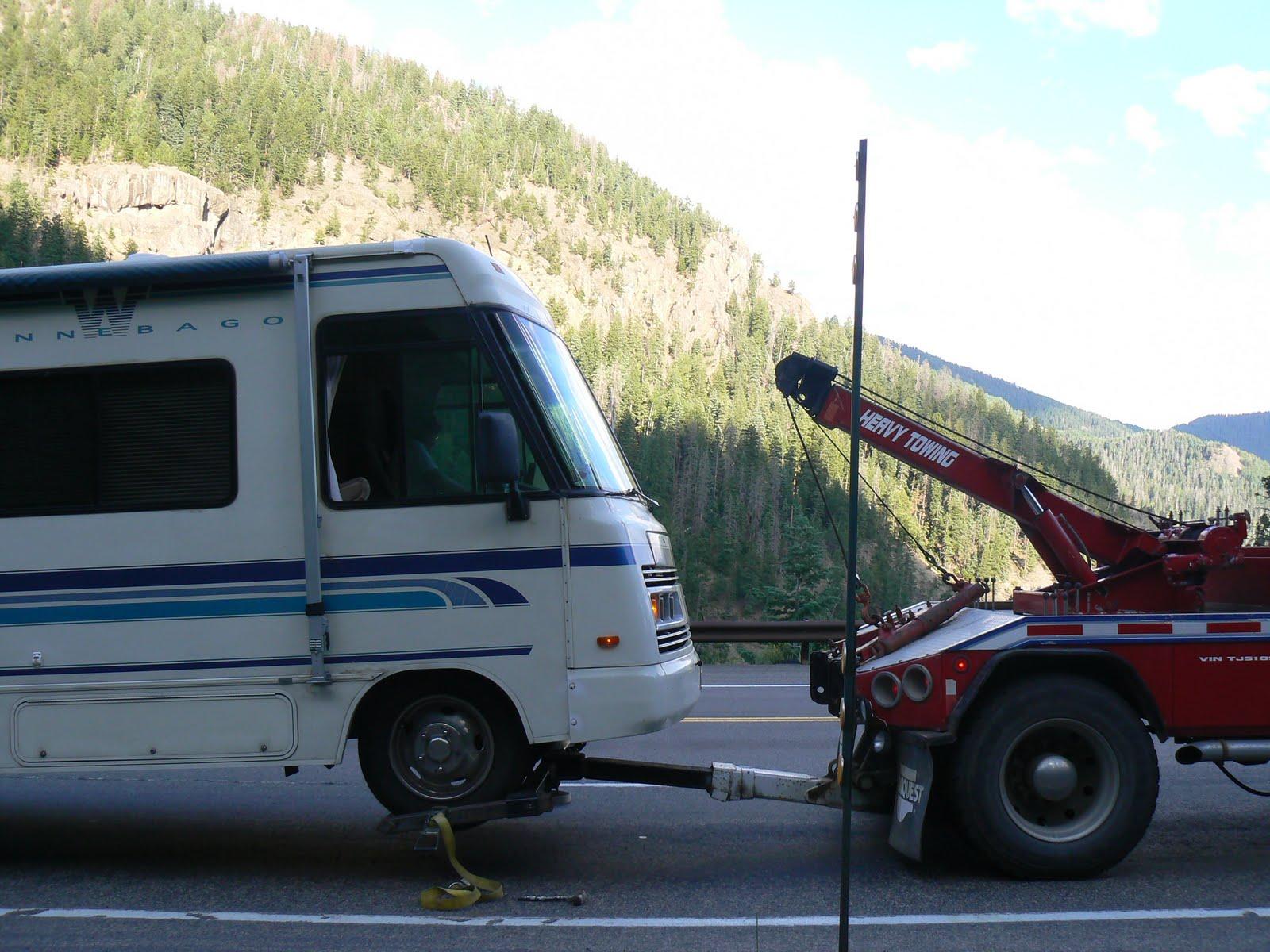 Extended RV Warranties through Fun Motors