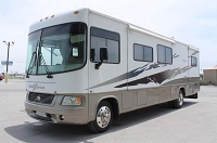 Used RVs Texas - Fun Motors RV
