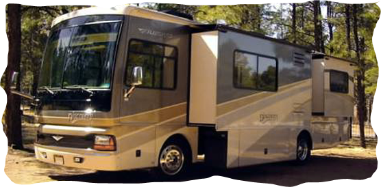 Texas RV Dealerships - Fun Motors