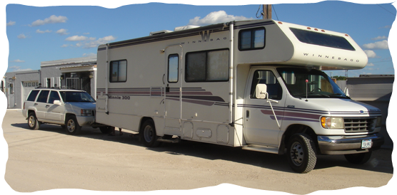 Used RVs San Antonio - Fun Motors