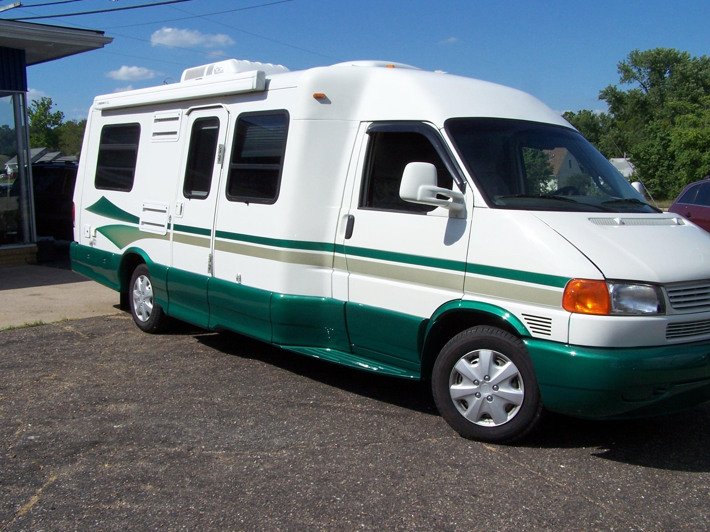 Automotive Service Fredericksburg | Car Repair | Corbin's RV