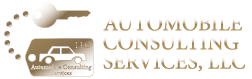 Automobile Consulting Services