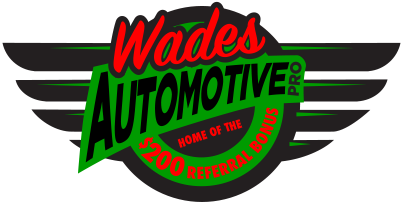 Wades Automotive Pro