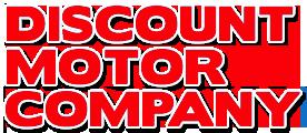 Discount Motor Company