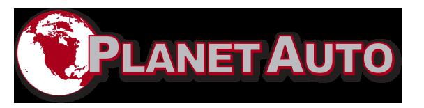 Planet Auto