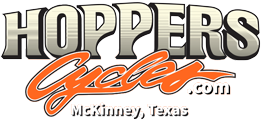 Hopper Cycles Logo