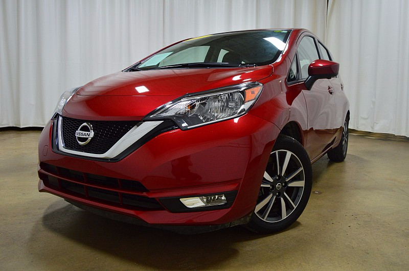 Used Nissan Cedar Lake=Shaver Preferred Motors