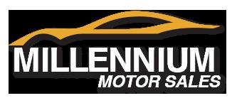 Millennium Motor Sales Logo