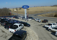 Used Cars St.Joseph, MO - Dennis Sneed Ford