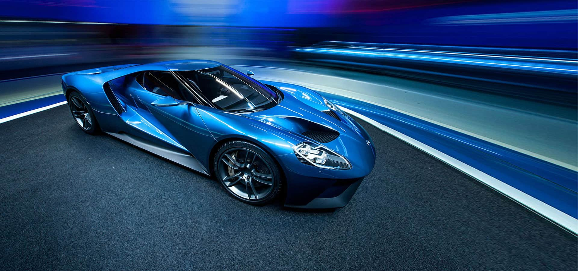 Ford GT Gower, MO | Dennis Sneed Ford