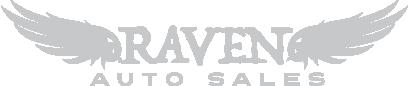 Raven Auto Sales Logo