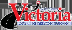 Victoria Auto Sales Logo