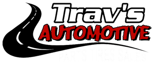 Trav's Automotive