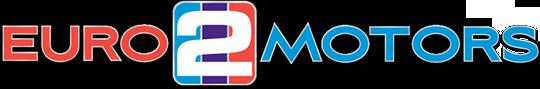 EURO 2 MOTORS Logo