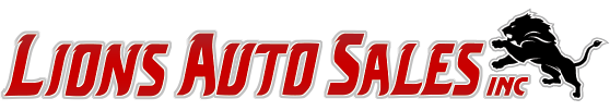 Lions Auto Sales