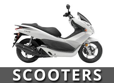 THANK YOU FOR CHOOSING MIDTOWN MOTORCYCLES AND SCOOTERS