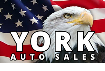 York Auto Sales Logo