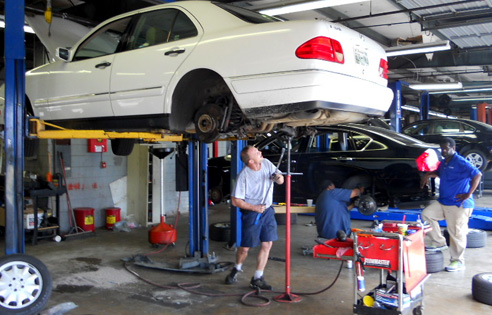 Mt Moriah Auto Sales >> Brake Repair Services | Memphis Auto Repair | Mt. Moriah ...