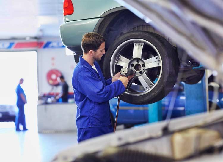 Memphis Tire Service - Mt Moriah Auto Sales
