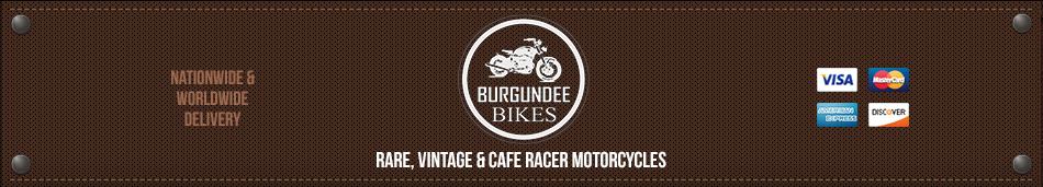 Burgundee Bikes