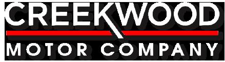 Creekwood Motor Company Logo