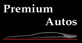 Premium Autos Logo