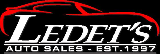 Ledet's Auto Sales