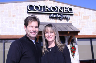 cotroneo auto group about us photo