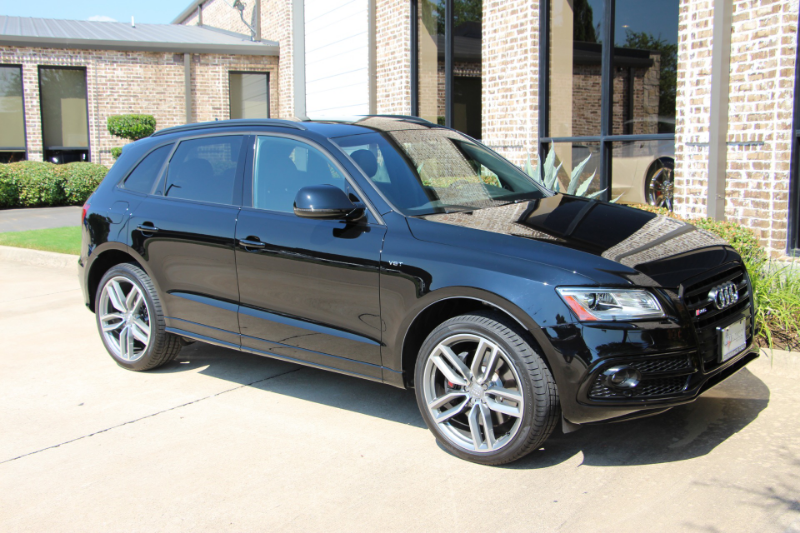 Used Audi Addison TX - Cotroneo Auto Group