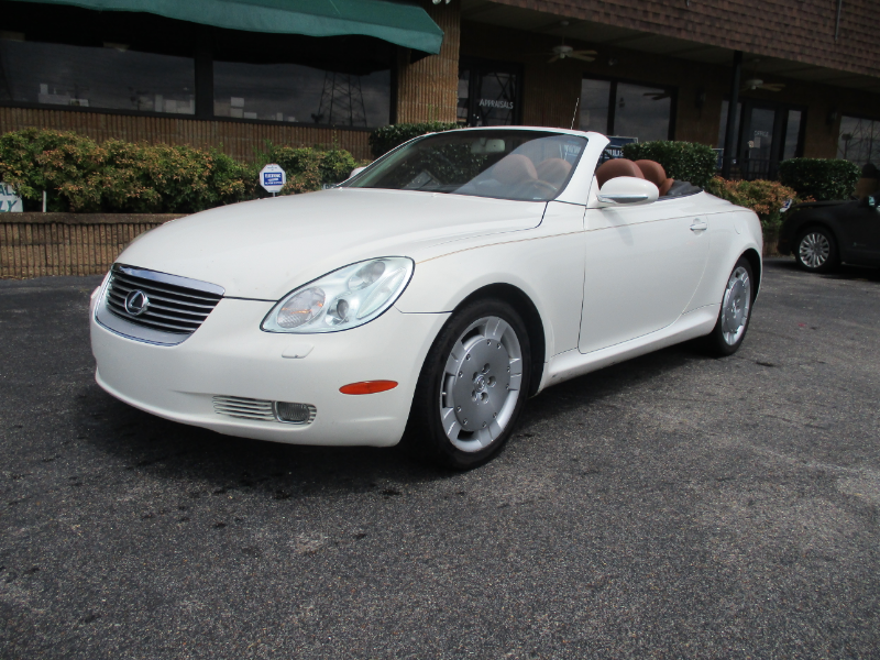 Used Convertibles in Memphis, TN - Peck Daniel Auto Sales