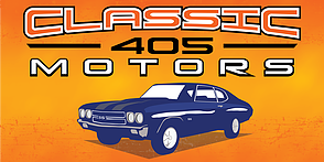 Classic 405 Motors