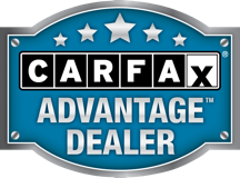 CarFax Advantage Deler