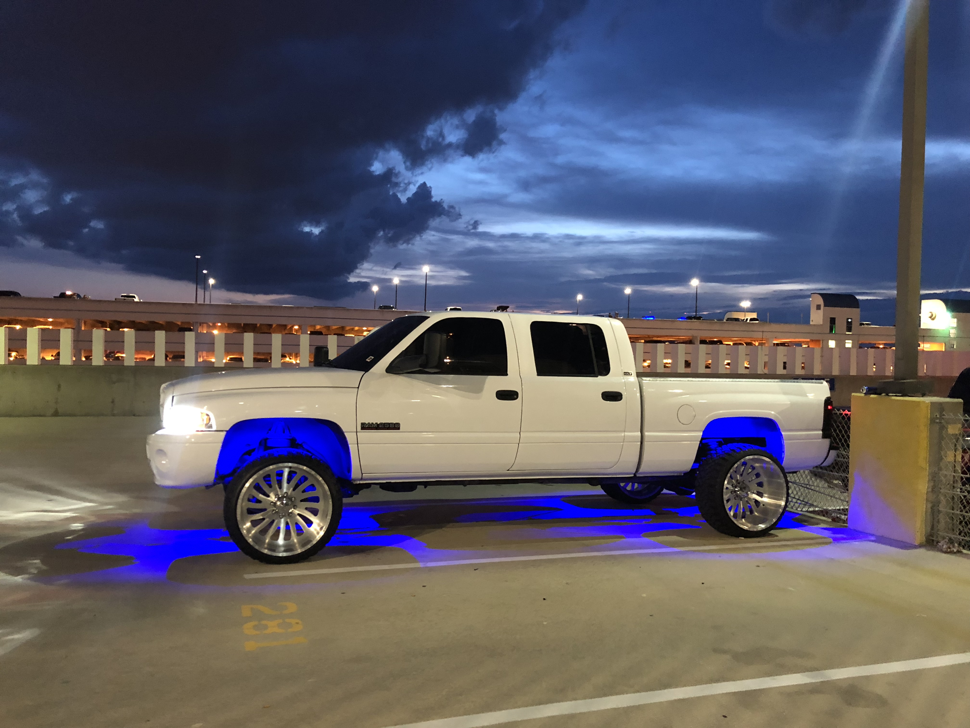 Custom Trucks in Ft Lauderdale - Big Boy Rides