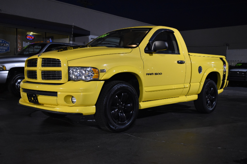 Used Dodge Ram 1500 Fort Lauderdale FL - Big Boy Rides