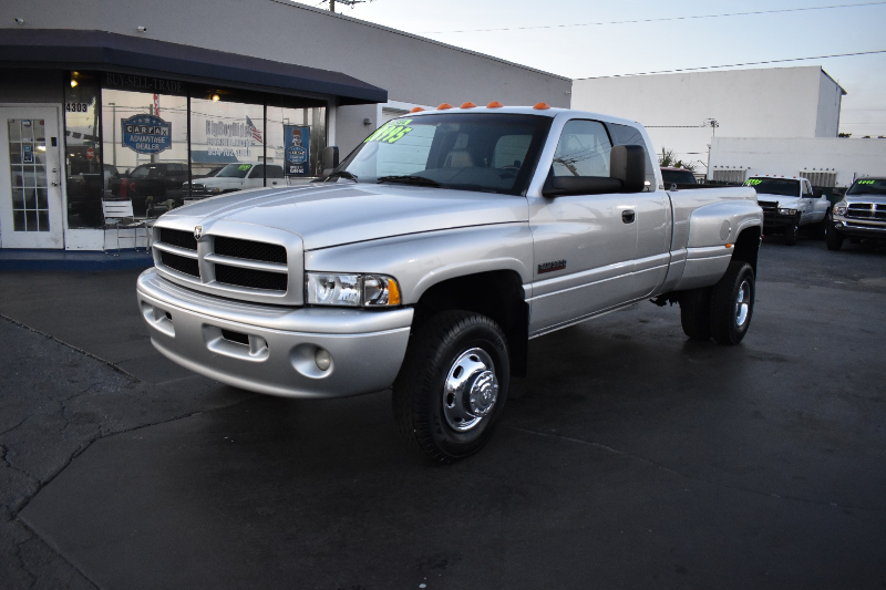 Used Dodge Ram 3500 in Fort Lauderdale FL - Big Boy Rides