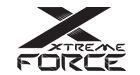Xtreme Force Logo - Big Boy Rides