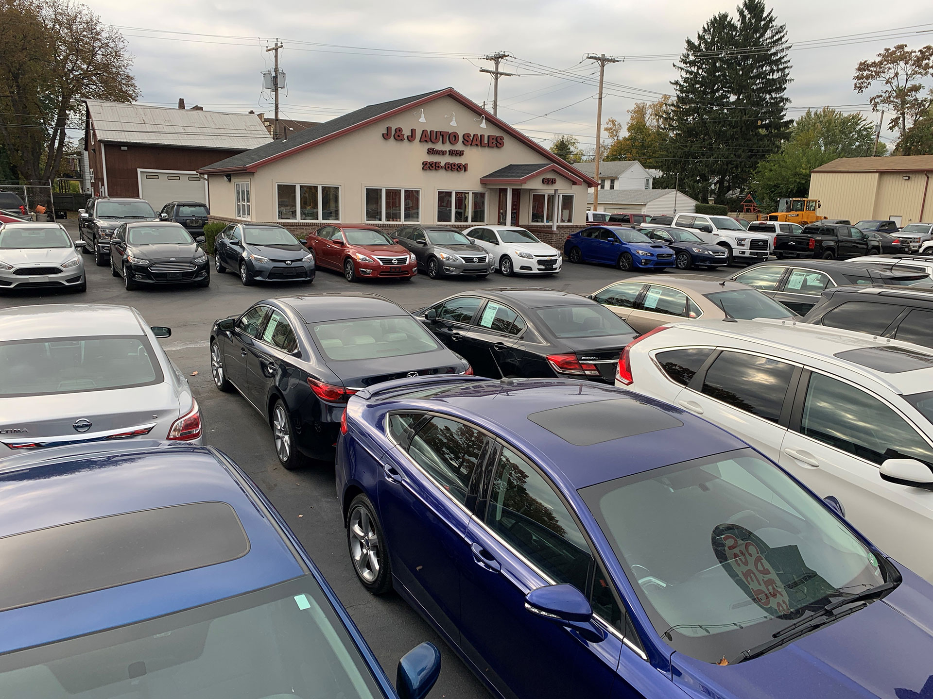 Jj Auto Sales >> Used Cars Troy Used Car Dealer Troy J J Auto Sales